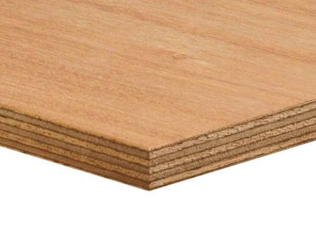 Plywood (2440mm x 1220mm) 9mm